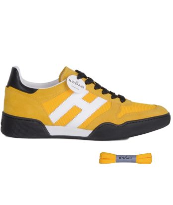 SNEAKERS HOGAN H 357 UOMO-0