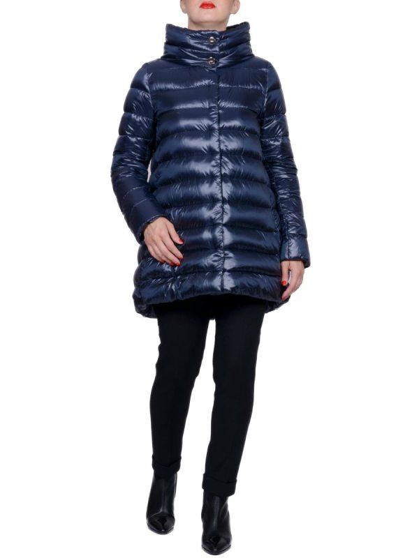 sale retailer 498e0 52a6e HERNO PIUMINO DONNA LUNGO: Acquista Online | Collinegozi