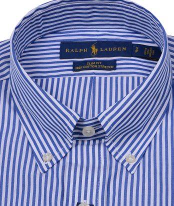 PRL-camicia-righe-blu-bianco-2