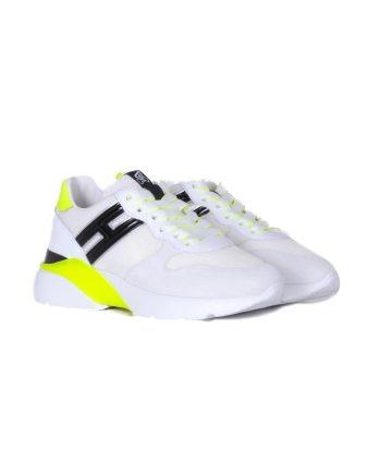 Hogan-lacci-palme-nero-giallo-2