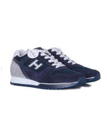 Hogan-lacci-trimateriale-blu-2