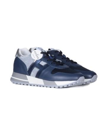 Hogan-lacci-runnong-bimateriale-blu-2