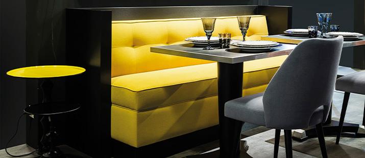 restaurant furniture collinet