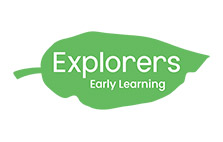 Explorers Early Learning Logo