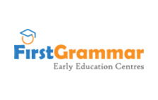 First Grammar Early Education Centres Logo