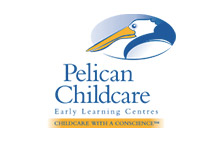 Pelican Childcare Early Learning Centres Logo
