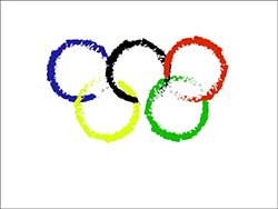 Olympic Games Definition And Meaning Collins English