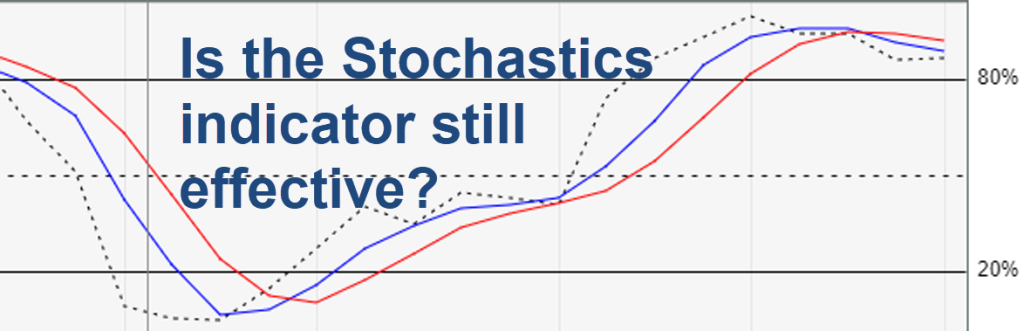 Is stochastics indicator still effective