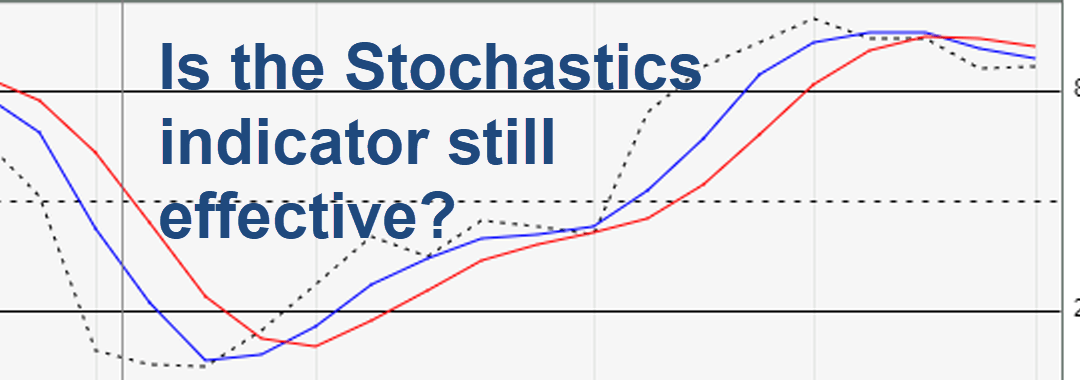 Is the Stochastics indicator still an effective trading tool?