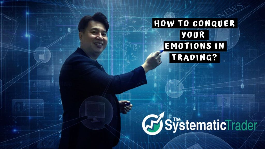 SMT TV Episode 40 – How to Conquer Your Emotions In Trading?