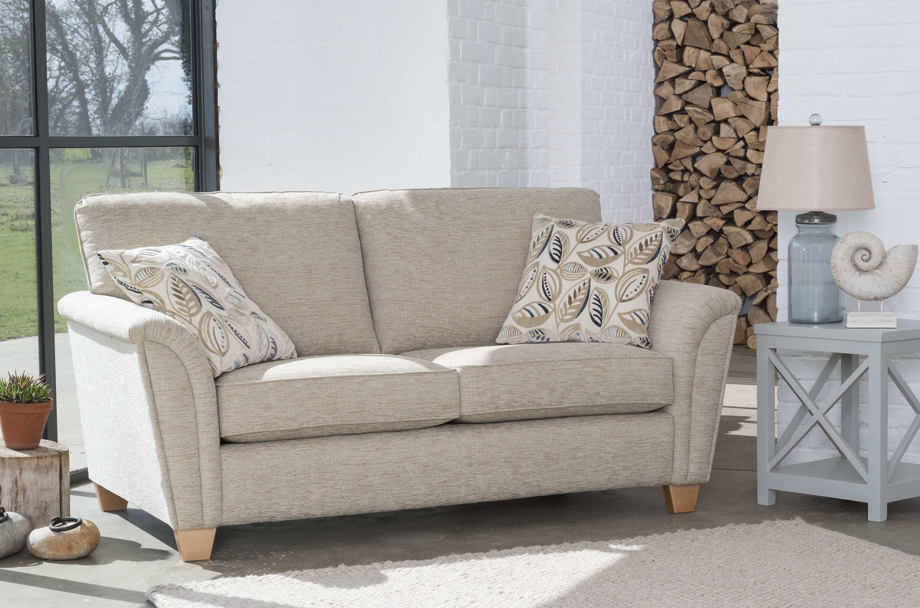 small sofas for rooms uk abbyson leather reclining sofa barcelona collins furniture ireland