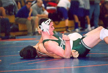Nick Lukacs Class of 2004