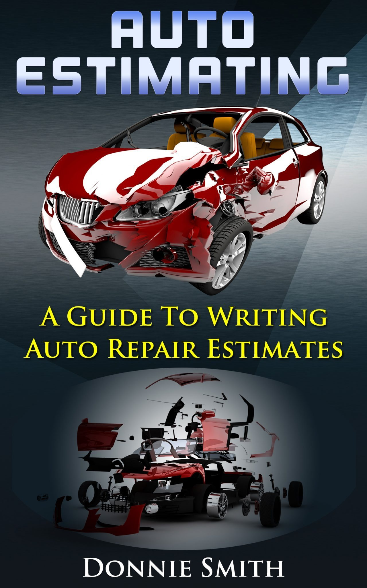 Auto Body and Paint Repair Exclusive Training DIY How To Training For Plus Members