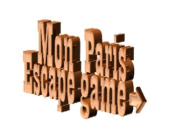 Mon Escape Game Paris nous a rendu visite