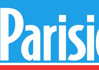 L'Escape Game de Recrutement Collock à la loupe dans Le Parisien