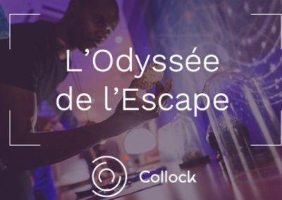 L'Odyssée de L'Escape