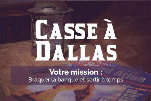 Casse à Dallas