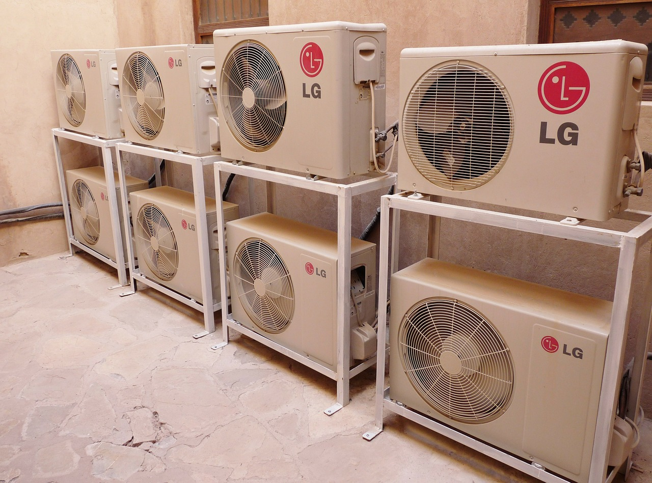 Factors to Consider When Choosing an Air Conditioning Repair Company