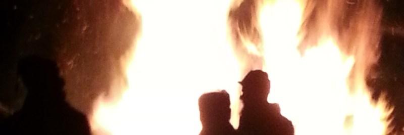 Carcaveggia di Colloro revocata per pericolo incendi
