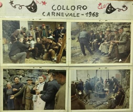 Carnevale 1968 Colloro