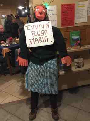Maria Ruga Fantoccio Carcavegia 2017