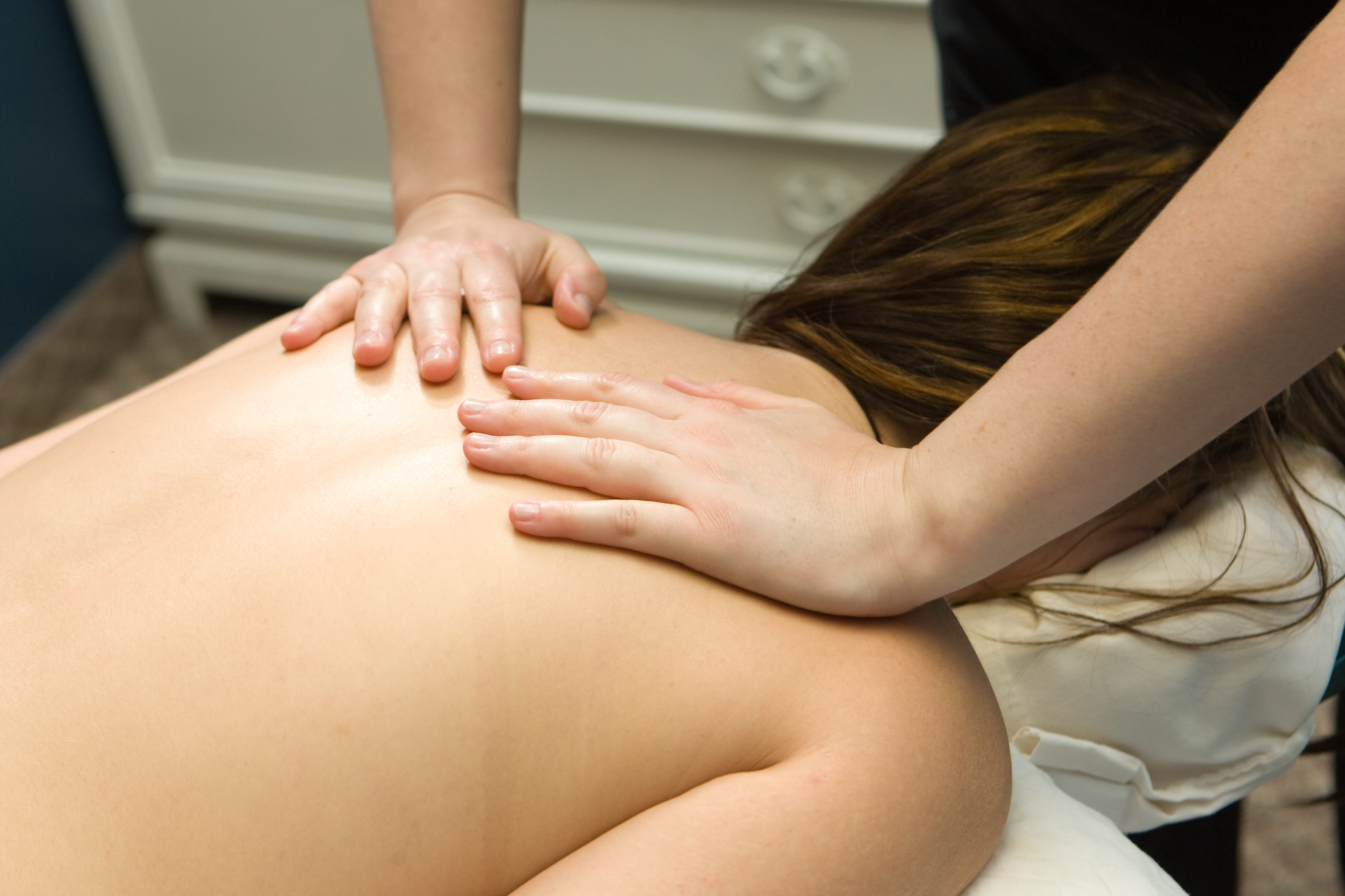 Massage  trigger point therapy  Collyard Chiropractic