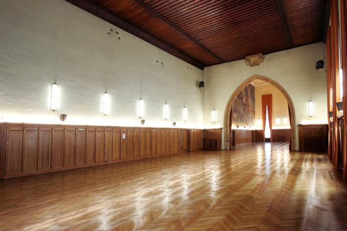 La location de salles  Colmar  Ville de Colmar