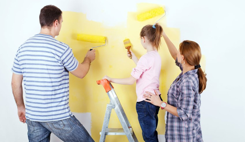 5 Home Improvement Projects To Tackle This Winte