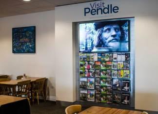 Visit Pendle
