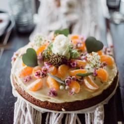 Le véganisme - Carrot Cake