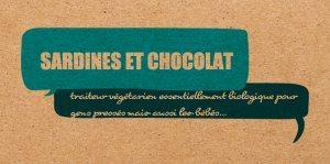 Sardines et Chocolat