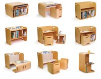 Baby Chair Desk and Chair for Children