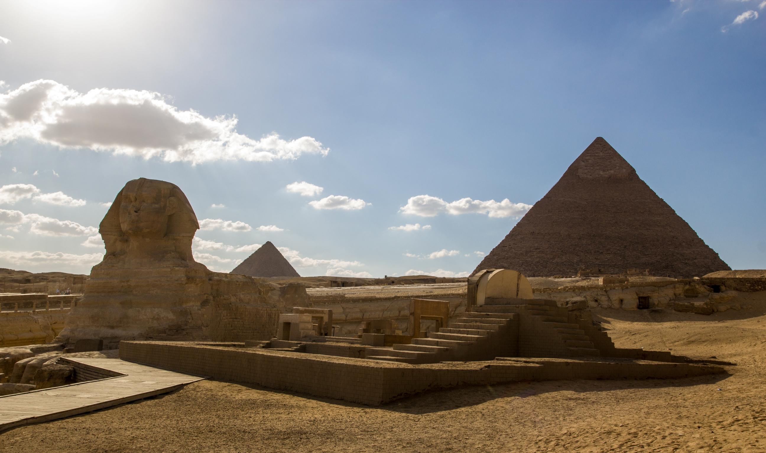 Ägypten: Kairo