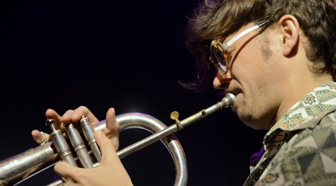 Jazz-O-Rama im Artheater: Programm November 2014