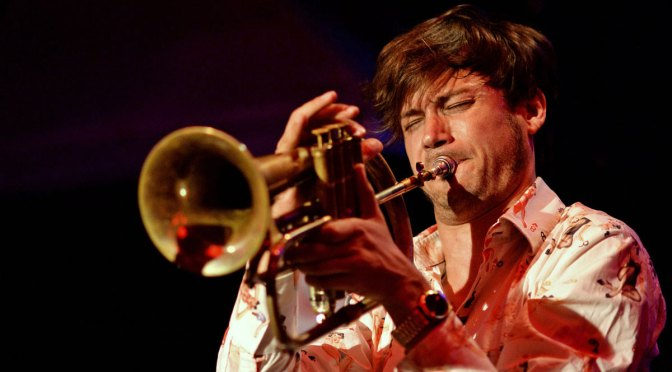 Jazz-o-Rama im Artheater – Jeden Dienstag