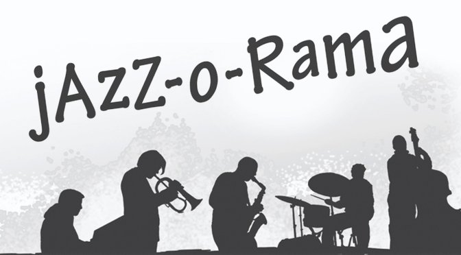 JAZZ-O-RAMA IM ARTHEATER: PROGRAMM IM APRIL 2017