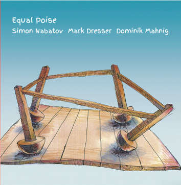 Simon Nabatov & Mark Dresser & Dominik Mahnig