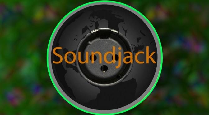 CJS unterstützen Soundjack