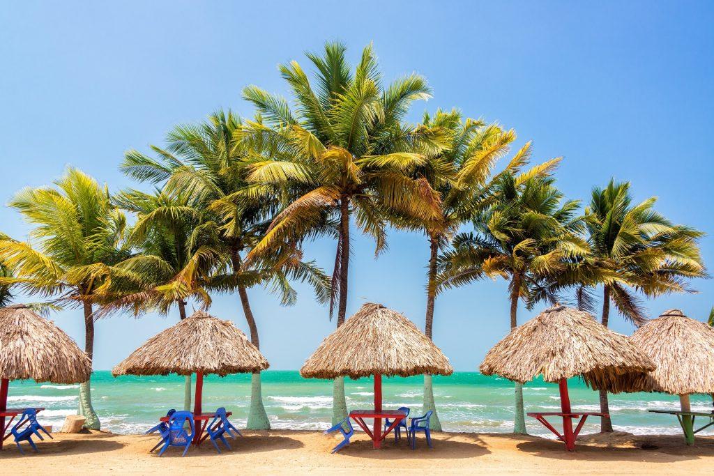 Las playas cerca a Montería, uno de los destinos turísticos más buscados en Colombia  Marca País Colombia   Marca País Colombia   Marca País Colombia  Marca País Colombia