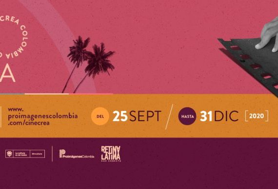 Temporada Cine Crea Colombia