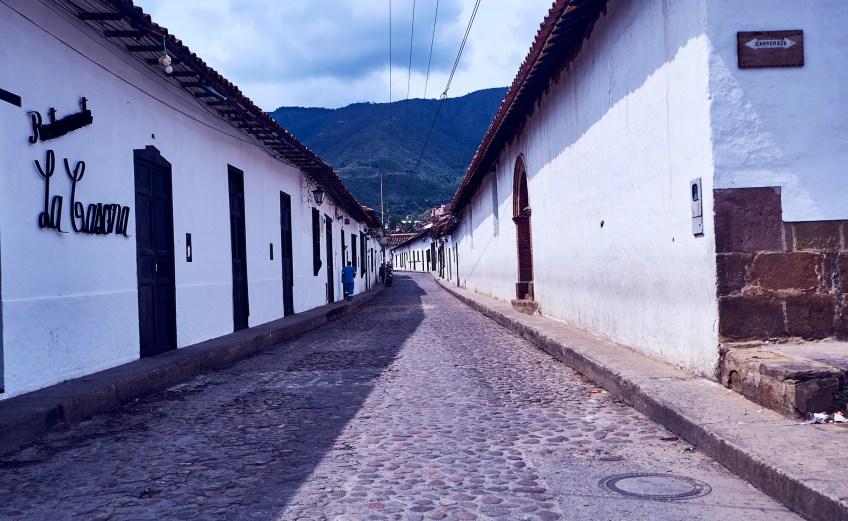 """San Juan de Girón """"Unica"""""""