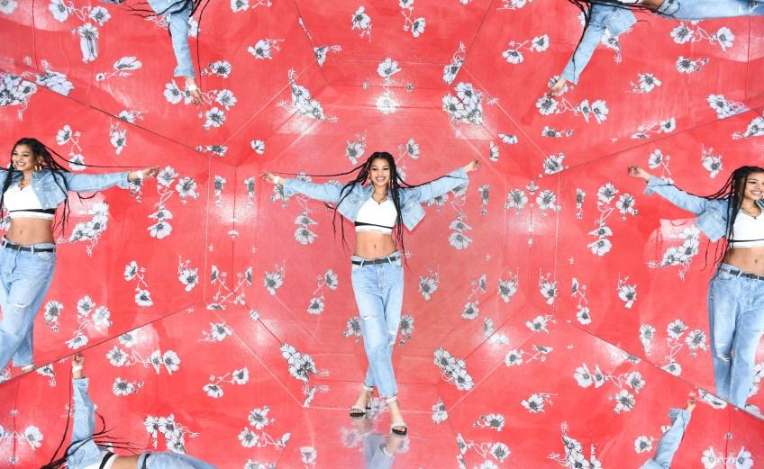 CALVIN KLEIN, realizó una gran fiesta, para celebrar el lanzamiento de las colecciones de underwear y jeans  CK ONE y CK EVERYONE, una fragancia fresca, en el POP-UP I LOVE EVERYONE OF ME en la ciudad de Nueva York.