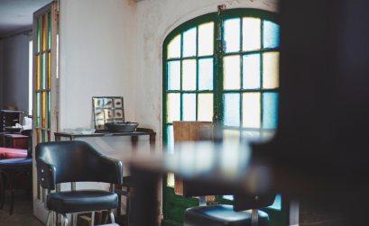 Pilar Aldana Mendez y su visión a través del vidrio macizo