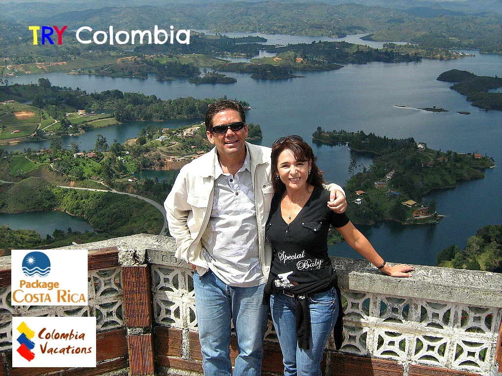 About Colombia Vacations