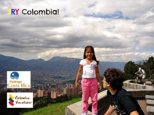 Custom Colombia Vacations