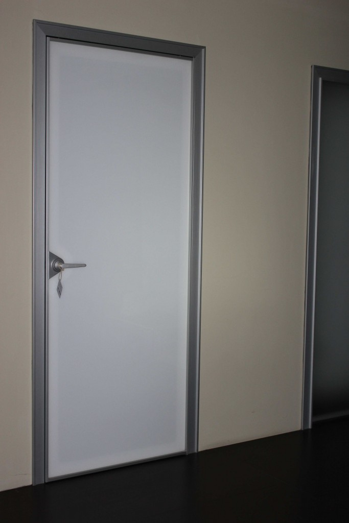 Rimadesio Porta Ghost  Colombo