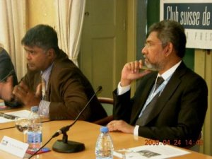 """Sri Lanka was """"very effective in its diplomatic approach in Geneva"""