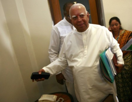 sampanthan-colombo telegraph