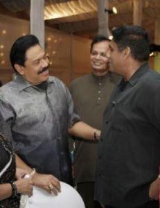 Sajith and MR clombotelegraph