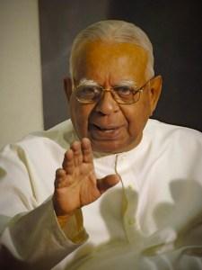 Rajavayothi Sampanthan - The Leader ITKA